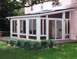 prepossessing sunroom patio porch deck enclosures modern bathroom