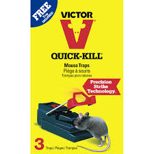 Rock And Brick Combinations Victor by Mouse U0026 Rat Traps Rat U0026 Mouse Trap Bait And Poison At Ace Hardware