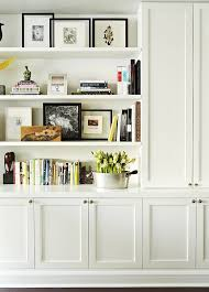 bookshelves with storage asymmetrical built ins interior details pinterest built ins