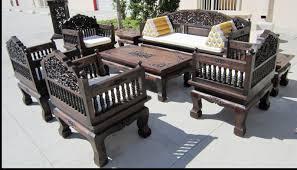 Wooden Living Room Sets Home Design 85 Wonderful Black Leather Bed Frames