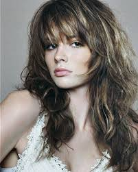 long shaggy hairstyles older women best 25 long shaggy hairstyles ideas on pinterest lon hair cuts