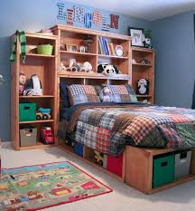 Furniture Plans Bookcase Free by Ana White Build A Full Storage Captains Bed Free And Easy