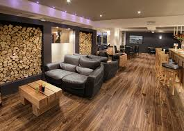 Style Selections Vinyl Plank Flooring Vinyl Plank Flooring 4mm 6x36 Bronzed Acacia Mcmunn And Yates