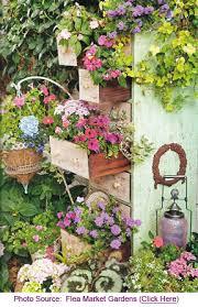 Recycled Garden Art Ideas - garden art projects from junk garden xcyyxh com