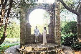 Zilker Botanical Garden Margaret And Suroush A Zilker Botanical Garden Engagement