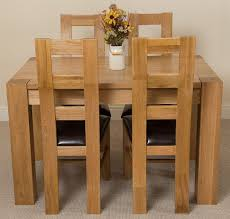 oak dining room sets kitchen marvelous small oak table light oak dining set modern