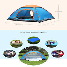 dome tent for sale automatic u0026 instant setup outdoor camping tent foldable dome