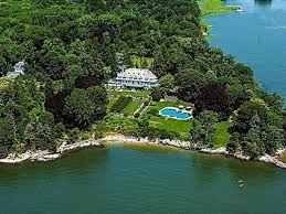celine dion private island 25 most expensive houses currently for sale hlntv com