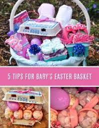 baby s easter gifts baby s easter basket easter baskets and easter