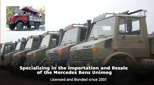 mercedes unimog for sale usa welcome to expedition imports corporation get out of the ordinary