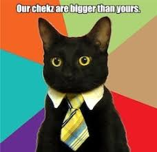 I Can Has Cheezburger Meme - know your meme acquired by cheezburger in seven figure deal