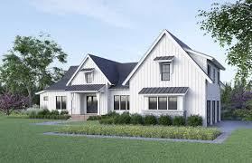 Two Story Farmhouse Reverence