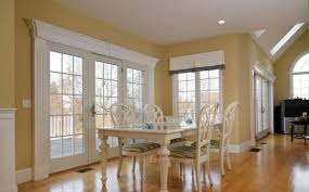 Interior Design Doors And Windows Pictures Decorating Dining Room - Dining room windows