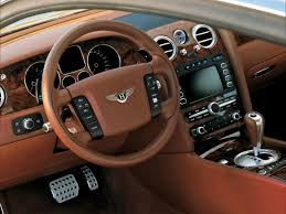 2005 bentley continental gt information and photos zombiedrive