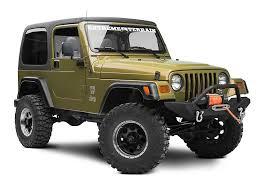 jeep wrangler 2 door hardtop lifted rally tops wrangler 2 piece hardtop for full doors tj2ht 97 06