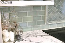 Green Brick Backsplash Tiles Transitional Think I Found My New Backsplash Tile She Says Its A Perfect