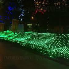 led net lights multi color 2 2m 210 leds 8 displays led net christmas lights outdoor lighting