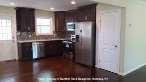 Rubberwood Kitchen Cabinets Custom Kitchen And Bathroom Cabinets