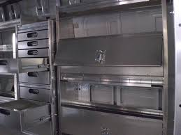 Shelves For Vans by Funtrail Vehicle Accessories Sprinter Vans Funtrail Vehicle