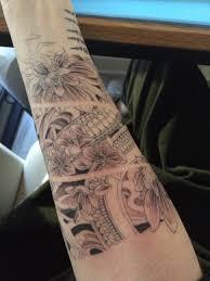 tatouage bracelet avant bras mon tatouage by starasian voyage paris montréal et tatouages