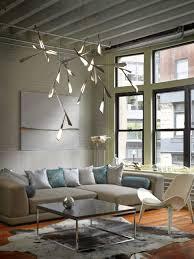 living room led lighting vases decor modern pendant lighting