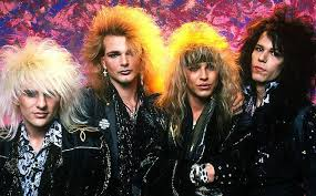 metal hair the top five glam metal bands of all time nadblog