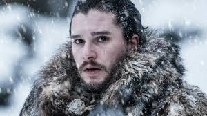 Game Of Thrones Game Of Thrones How That Jon Snow Twist Clashes With George R R
