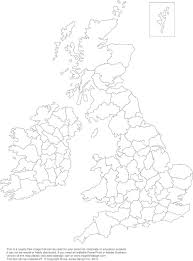 coloring pages ireland map printable ireland county map with