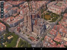 google earth u2013 android apps on google play