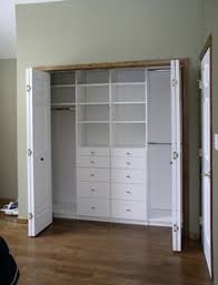 Closet Ideas For Small Bedroom 10 Stylish Reach In Closets Remodeling Ideas Hgtv And Basements