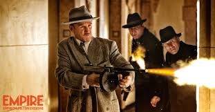 Sho Gatsby new pictures for gangster squad the bourne legacy and the great gatsby