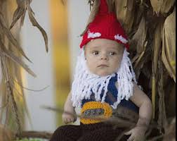 Gnome Toddler Halloween Costume Toddler Elf Costume Etsy
