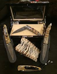 william henry kitchen knives 52 best william henry knives images on knifes custom
