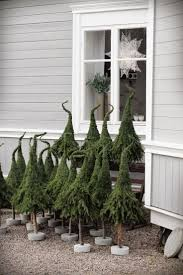 249 best tree cone ideas images on pinterest christmas decor