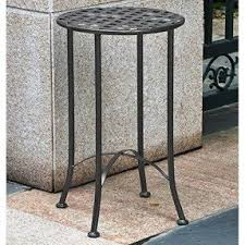 iron patio tables foter