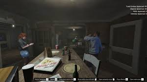 halloween movie map new michael myers house map e menyoo gta5