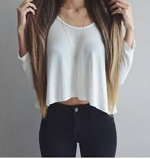 blouse tumbler blouse shirt white blouse crop tops casual