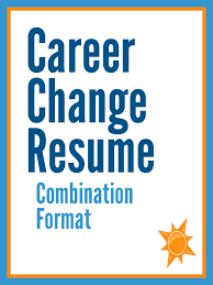 Sample Career Change Resume by 60 Resume Ideas That Have Worked For 2000 Clients