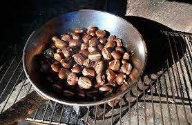 cuisiner chataigne préparer et cuire la châtaigne