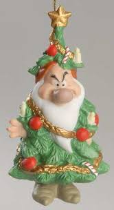 grolier disney ornament 2 at replacements ltd