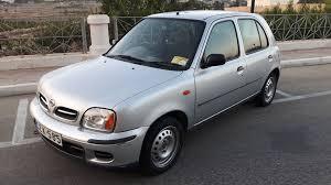 nissan micra yellow board price michael u0027s garage gozo car hire and property rental