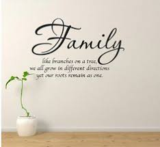 Family Vinyl Wall Decal Love Laughter Friendship Home Wall Quote - Family room quotes