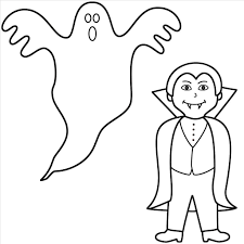 magnificent vampire coloring pages coloring pages free