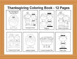 thanksgiving booklet printables buscar con thanksgiving