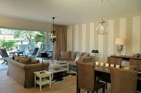 wohnzimmer landhaus modern wohnzimmer landhausstil braun rheumri