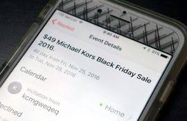 cnet best black friday phone deals 2016 how to deal with iphone calendar spam cnet