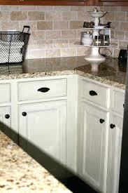 Rustic White Kitchen Cabinets - distressed white kitchen cabinets for sale white distressed