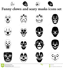 scary monster clown stock illustrations u2013 262 scary monster clown