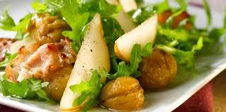recette cuisine hiver salade d hiver facile recette sur cuisine actuelle