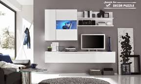 Interior Design Tv Wall Mounting by Wall Mounted Tv Wall Unit Designs With Lights Furniture